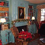 Kipling Room (Library)