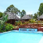 Photo of Edena Kely