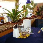 Panoramahotel - Garni