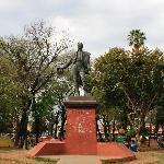 Monumento de Artigas