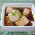 age dashi tofu