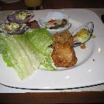 Dinner Buffet - Part 2