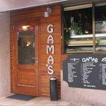 Photo of Gamas