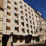Hotel Das President Wien Foto