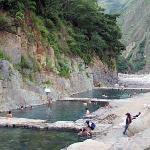 post-2009 landslide reconstruction