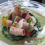 天巢法国餐厅照片