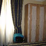 hotel Valle - room