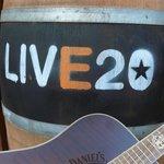 Photo of Live 20