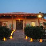 Rancho De Los Caballeros is a lovely property with charm and class