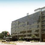Roosevelt Hotel Facade