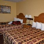 Foto de Days Inn Orlando/international Drive