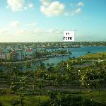 Ubicación: Harborside Resort, excelente vista