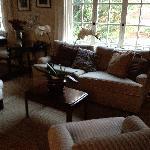 Valentino Living Room