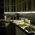 Valentino Kitchen