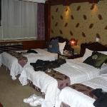 Foto de Palace Century Hotel