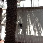 sillar walls