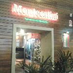 Fachada Montecatini Centro