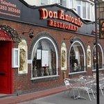Don Antonio Restaurant