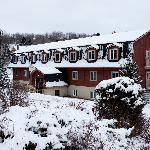 HI Auberge de Jeunesse Mont Tremblant - exterior