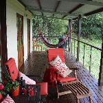 Wonderful verandah