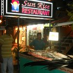 Photo de Sunrise Resturant