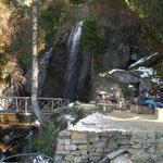 Jana Falls Foto