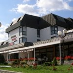 Hotel Park, Nasice
