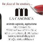 """La Canonica e """"Dongiovanni"""" vino Orcia"""