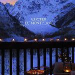 au Coeur du Mont-Blanc