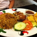 Sedap Corner Asian Fare & Grill의 사진