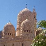Moschea Abu El Abbas