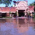 Flooded Cambodia 2