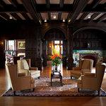 The Grand Hall - Lobby