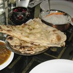 Curry lunch at India Today