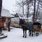 Winter Zakopane