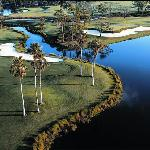 The Champion one of 5 tournament-ready golf courses