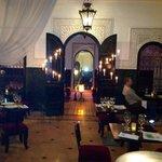 Photo de La Maison de Marrakech