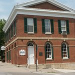 The Jesse James Bank Museum
