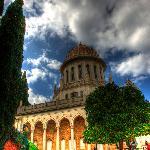 Bahai Gardens, Haifa Israel - Shalom Stark - 2