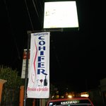 Cafe  Restaurante Cohifer