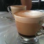 Billede af 55 Cafe and Restaurant