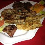 Foto de Las Palmas Italian Restaurant