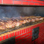 Golden Rule Barbecue-irondale