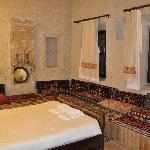 Comfortable rooms and great decor