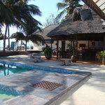 Photo de Ocean Restaurant