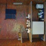 Room: minibar