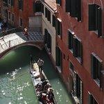Hotel Bella Venezia - esterno