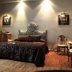 Zimmer 3 (Juniorsuite)