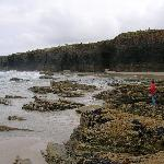 La Playa de Las Ctedrales 3