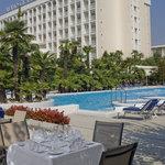 아바노 그랜드 호텔